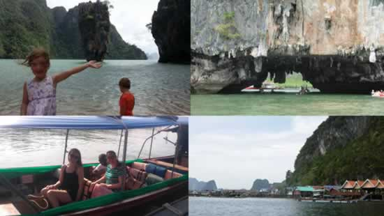 Tour Esclusivo a James Bond Island